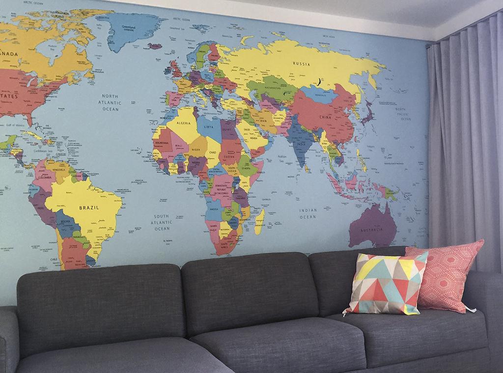 custom wallpaper  u0026 mural printing