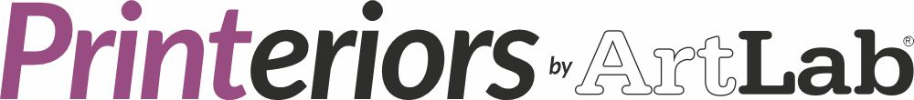 new logo printeriors